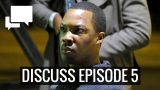 What did you think of the 24: Legacy Episode 5?
